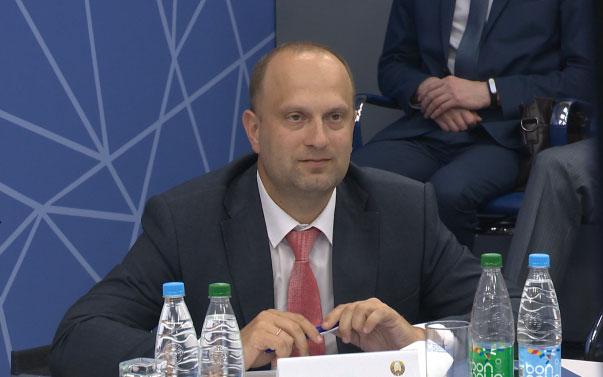 Развитие экспортного потенциала  автотракторной отрасли белорусской промышленности